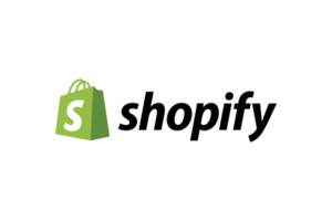 logo shopify cms dropshiping