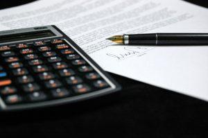 calcul cotisations
